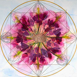 Mandalas For Healing With Nature