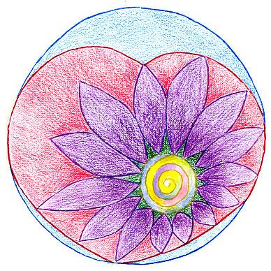 Healing Power of Mandalas